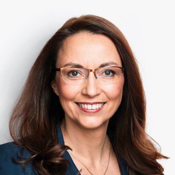 Yasmin Fahimi, MdB