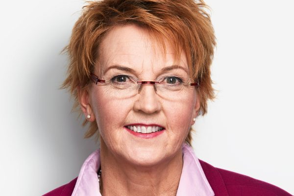 Susanne Mittag, MdB