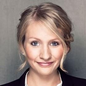 Christiane Seeger Büroleiterin Landesgruppenbüro